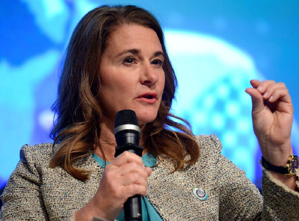 Bodies won't litter streets of Africa – World Bishops tell Melinda Gates