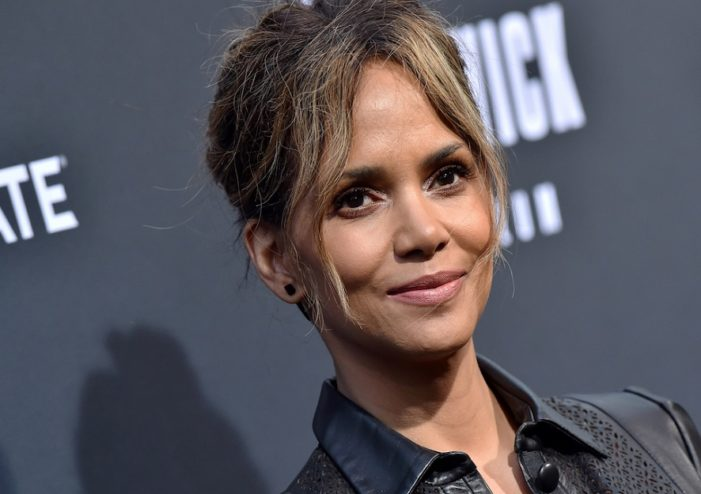 'I ended up choking' – Halle Berry reveals she almost died shooting 'Die Another Day'