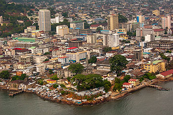 Sierra Leone: Salone Benefits IMF Debt Relief