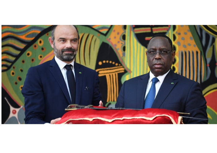 France returns stolen historic Senegalese sword belonging to 19th Century Islamic scholar