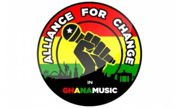 Alliance For Change In Ghana Music to positively revolutionize the industry