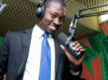 Podcaster Emmanuel Gamor is 'Unpacking Africa' amid COVID-19